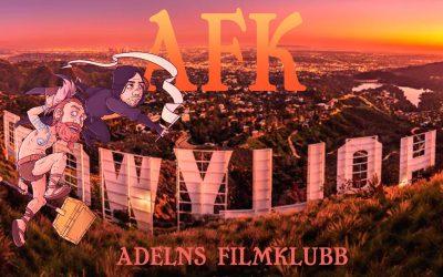 Adelns filmklubb #25 – Postal (2007)