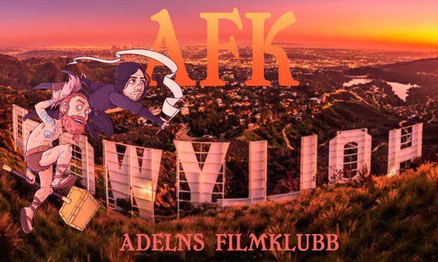 Adelns filmklubb #23 – Max Payne (och lite Justice League)
