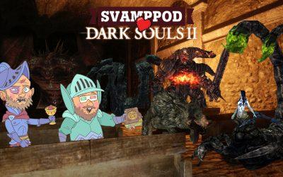 Svamppod hjärta Dark Souls 2: Avsnitt 4