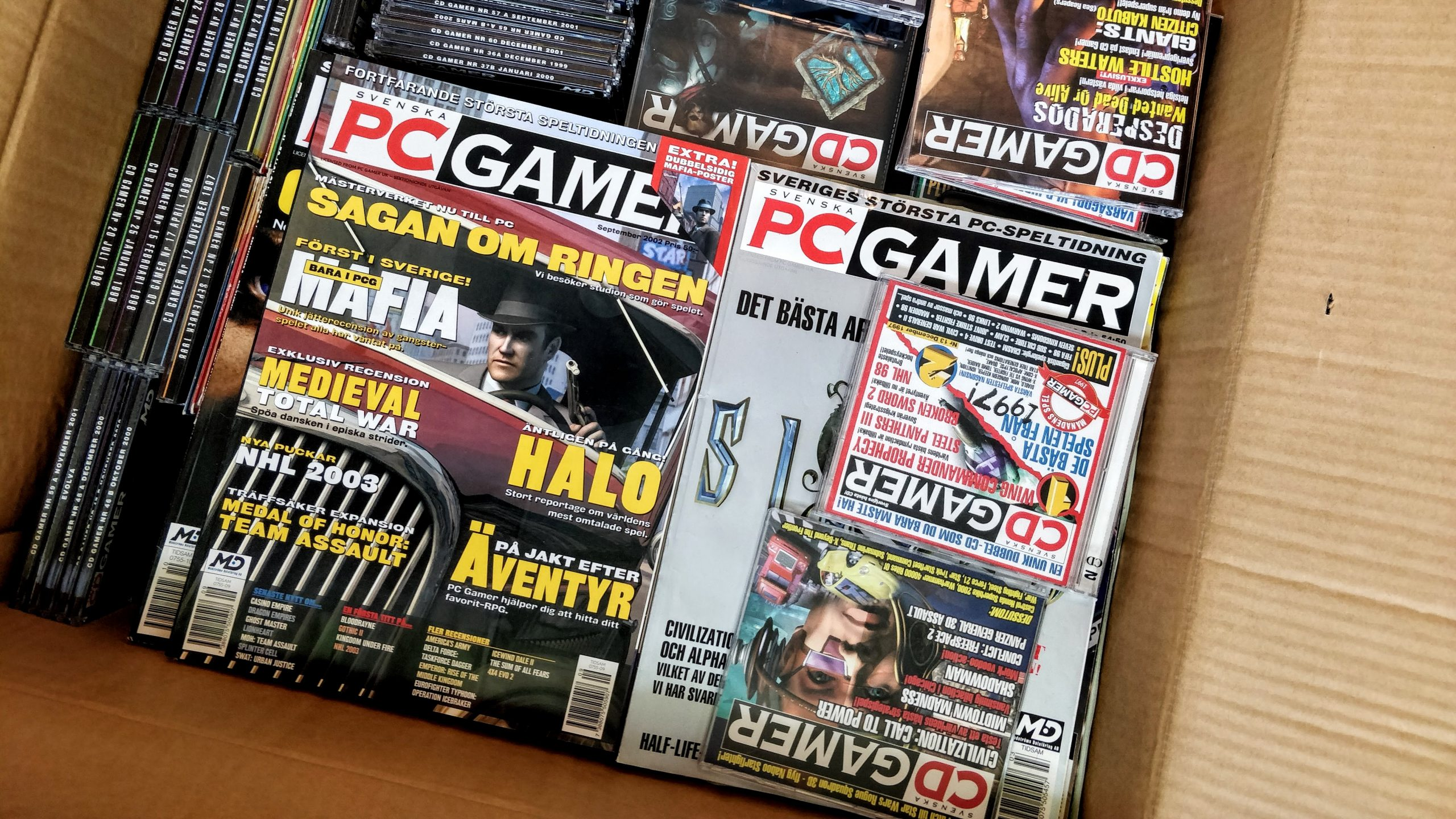 Svenska PC Gamer