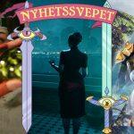 """Nyhetssvepet vecka 9: Playstation 5-nytt, Vampire byter utvecklare, """"Anthem 2.0"""" skrotas"""