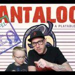 Cantaloop | Brädspel med Ludde och…Åke