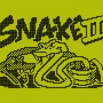 Den där gången jag utvecklade Snake 2: del 1