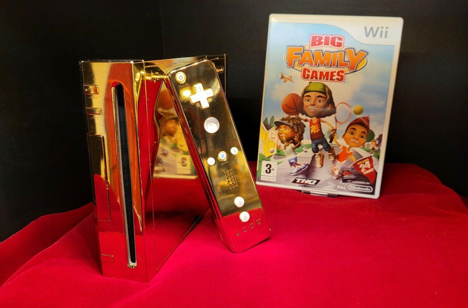 Guld-Wii