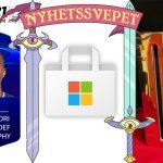 Nyhetssvepet vecka 18: Fifa-spelare styrs mot lootlådor, mer till utvecklare på Microsoft Store, drottningens guld-Wii till salu