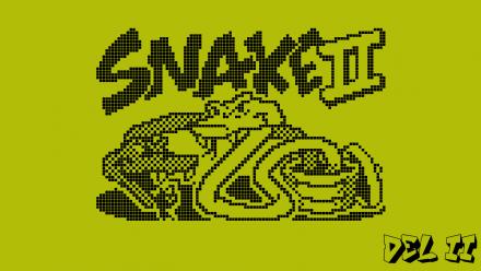 Den där gången jag utvecklade Snake 2: del 2