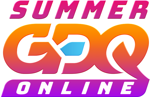 Summer Games Done Quick Online 2021