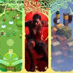 Avsnitt 387: Tidsloopar, vampyrer och flipper