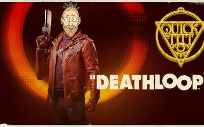 Deathloop (PS5)   Live-quicktitt