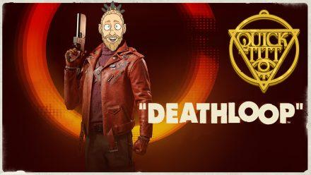 Deathloop (PS5) | Live-quicktitt