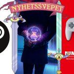 Nyhetssvepet vecka 42: Steam ratar blockkedjan, Fortnite creddar Among Us, Nintendo 64 på Switch